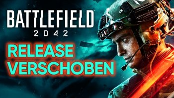 Battlefield 2042 Release Verschoben Header