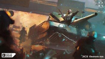 Battlefield 2042 Neues Gameplay