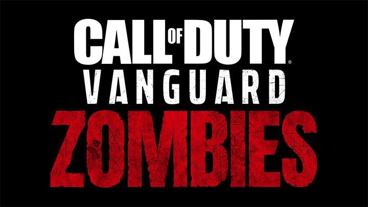 CoD Vanguard Zombie Leak