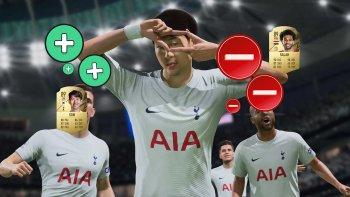 EA Premier League FIFA 22 FUT