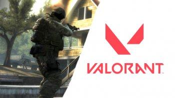 Ermittlungen Valorant CSGO Spielmanipulation