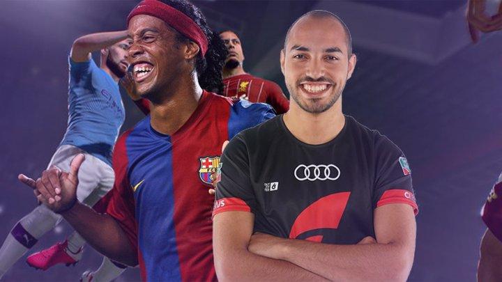 FIFA 22 5 Fakten Header
