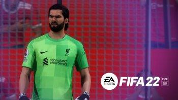FIFA 22 Erstes Gameplay Header
