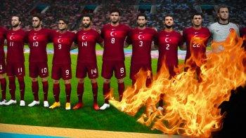 FIFA 22 Keine Türkei Dabei Header