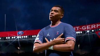 FIFA 22 Ligen