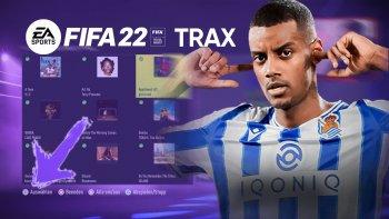 FIFA 22 Playlist Anpassen HEADER