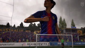 FIFA Pro Clubs