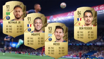 FUT 22 Ligue 1