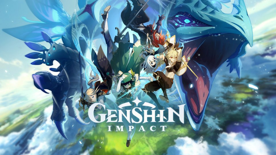 How To Download Genshin Impact Featured