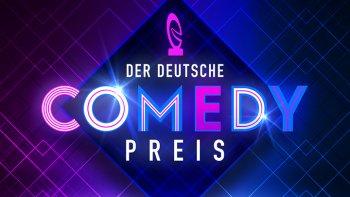 Knossi für Comedypreis nominiert