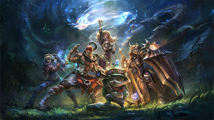 Patch Preview 11.19 Worlds