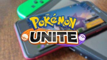 Pokemon Unite Squads