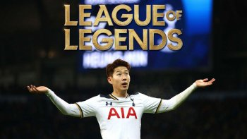 Tottenham forward Son Heung-min prefers League of Legends over going out