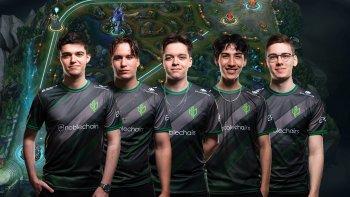 Sprout League Of Legends