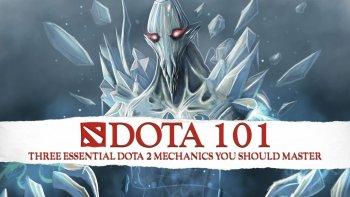 Three Essential Dota 2 Mechanics You Should Master Featured