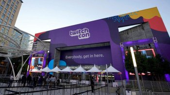 Twitchcon Set To Return As An Inperson Event