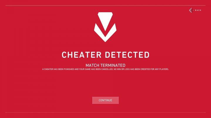 Valorant Vanguard Riot Games