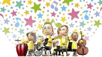 Wii Music Min