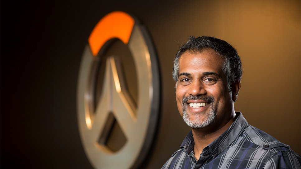 Overwatch 2 Executive Producer departs from Blizzard