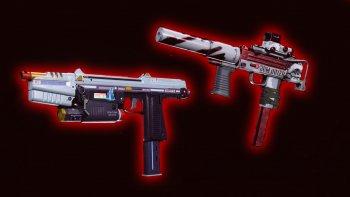 Best Close Range Weapons for Warzone Season 5 Reloaded