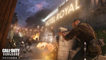 CoD Vanguard players can't tell friend from foe; ask for Modern Warfare factions to return