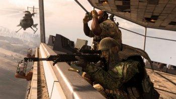 Cod Warzone Bullet Drop
