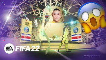 How to recognize Walkouts in FIFA 22