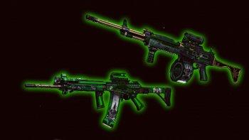 Best Weapons in Warzone Season 5 Reloaded