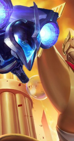 Top 5 Champions to use in URF