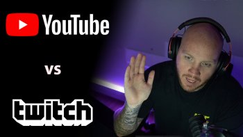 Youtube Vs Twitch Timthetatman Wechselt Plattform