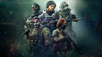 Call Of Duty Season 6 BP