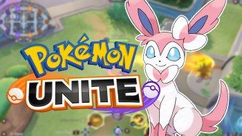Pokemon UNITE How To Sylveon Featured