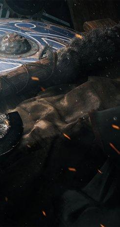 Call Of Duty Neue Battle Axe