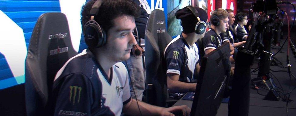 SK Gaming und Team Liquid gewinnen ihre StarSeries