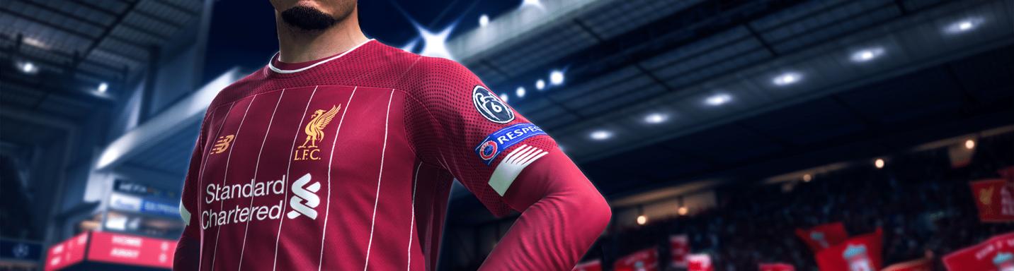 FIFA 20 Clips der Woche