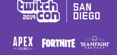 TwitchCon 2019 San Diego