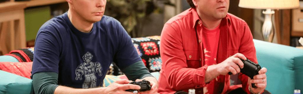 """Der nächste Hit nach """"The Big Bang Theory"""""""