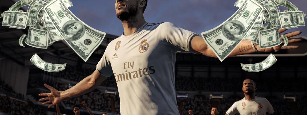 FIFA Geld-Rankings