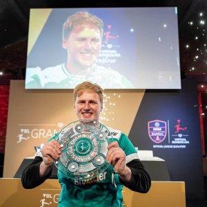 Virtual Bundesliga: Megabit gewinnt