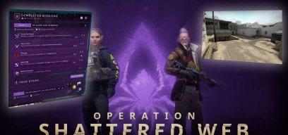 In dieser Woche kam die neue CS:GO-Operation auf dem Markt