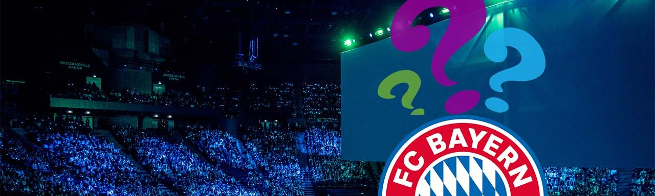 Steigt der FC Bayern in den Esport ein?