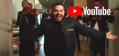 CourageJD wechselt zu YouTube