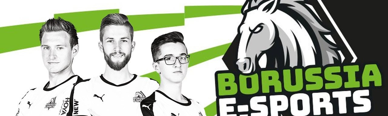 Borussia Mönchengladbach stürmt an die Spitze der VBL