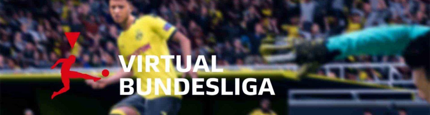 Die Virtual Bundesliga