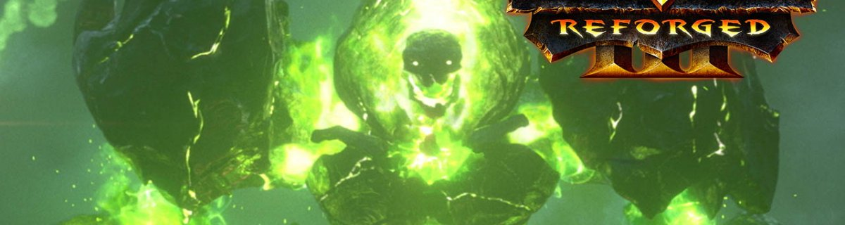 WarCraft III: Reforged Release Datum