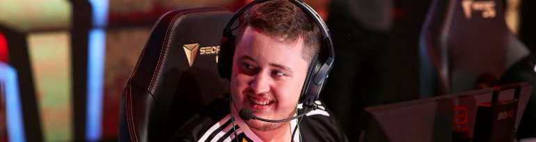 "Mathieu ""ZywOo"" Herbaut spielt beim StarLadder Major in Berlin. (Foto: StarLadder)"