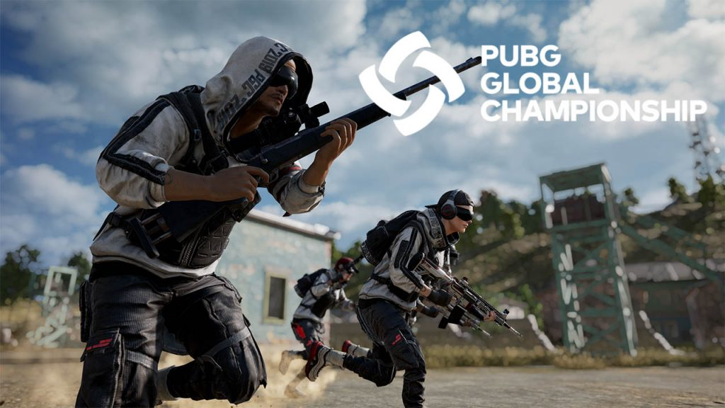 PUBG Global Series Berlin verschoben