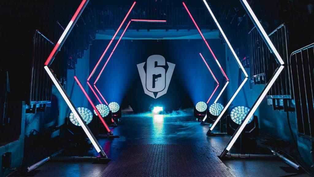 Ubisoft enthüllt neues Rainbow Six-Turniersystem