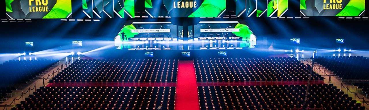 ESL Pro League Season 11 Megathread
