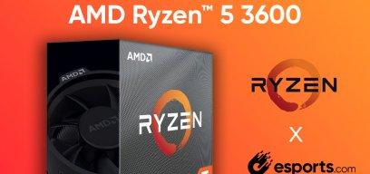 AMD Ryzen im esports.com-Gewinnspiel